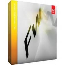 Adobe Fireworks CS5 ファイアーワークス 日本語版