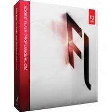 Adobe Flash CS5 フラッシュ 日本語版