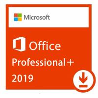 Microsoft office 2019 Professional + 日本語版